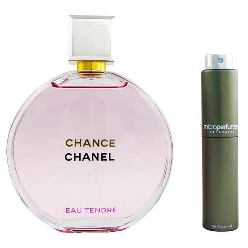 Chanel Chance Eau Tendre EdP by Chanel