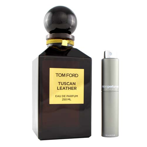 Tom Ford Tuscan Leather by Tom Ford