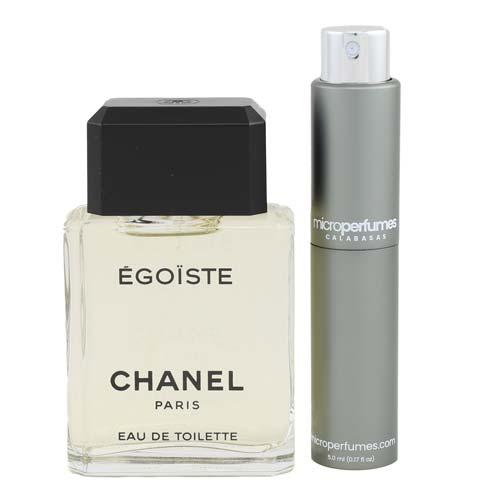 Egoiste by Chanel