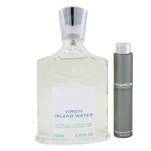 Creed Virgin Island Water by Creed