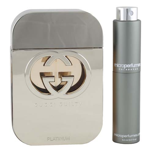 Gucci Guilty Platinum by Gucci