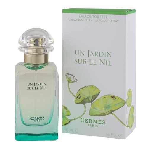 Un Jardin Sur Le Nil by Hermes