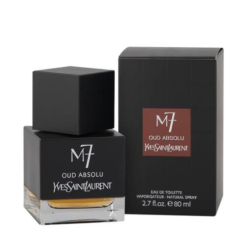 M7 Oud Absolu by Yves Saint Laurent