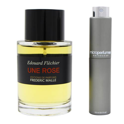 Une Rose by Frederic Malle