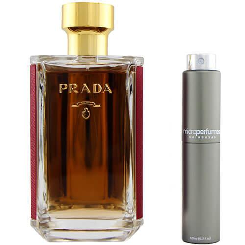 Prada La Femme Intense by Prada