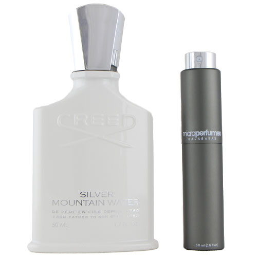 Creed Silver Mountain Water by Creed