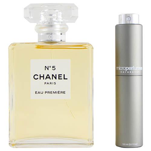 Chanel #5 Eau Premiere by Chanel