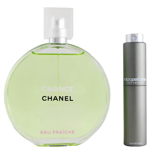 Chance Eau Fraiche by Chanel