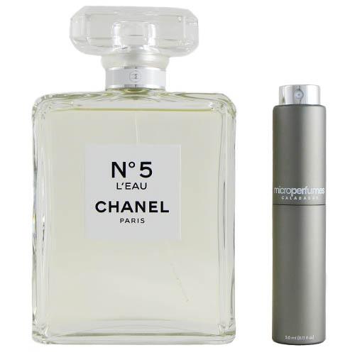 Chanel #5 L