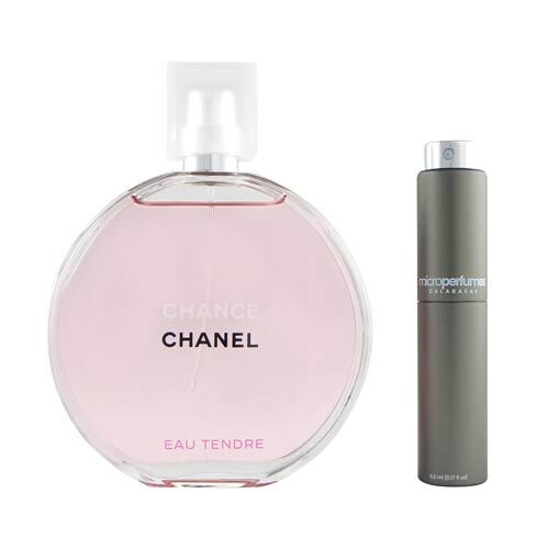 Chanel Chance Eau Tendre EdT by Chanel