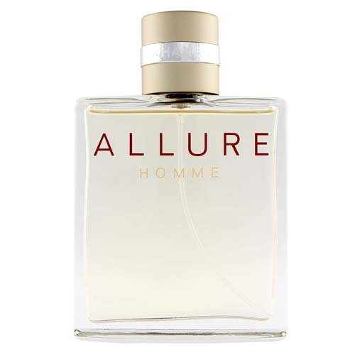 Allure Homme by Chanel