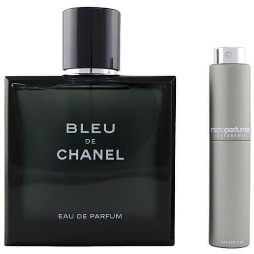 Bleu de Chanel by Chanel