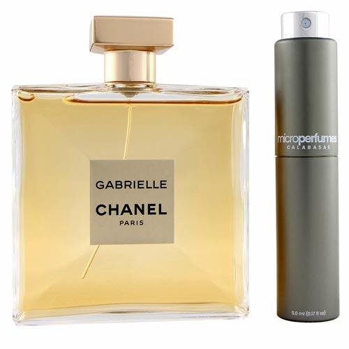 Gabrielle Chanel by Chanel