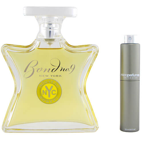 Bond No. 9 Noveau Bowery by Bond No. 9