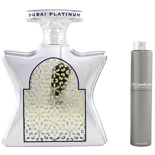 Bond No. 9 Dubai Platinum by Bond No. 9