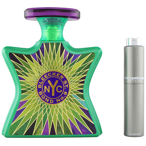 Bond No. 9 Bleecker Street by Bond No. 9