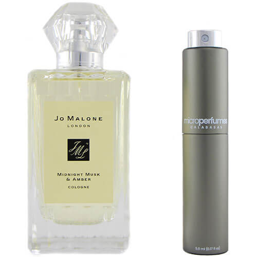 Midnight Musk & Amber Cologne by Jo Malone